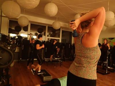 Wellness víkend 6.- 8.11.2015 -